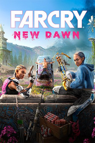 Far Cry New Dawn - Deluxe Edition [v 1.0.5 + DLCs] (2019) PC | RePack от FitGirl