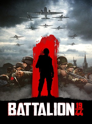 Battalion 1944 (2019) PC | Online-only