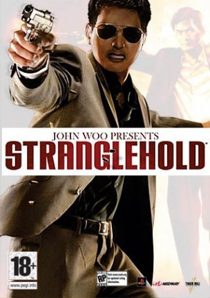 Stranglehold: Collector's Edition (2007) PC | RePack от R.G.Механики