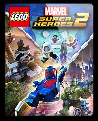 скачать lego marvel superheroes через торрент полная версия через торрент