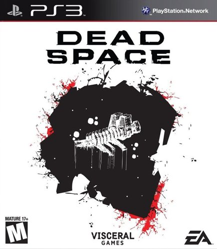 Dead Space [2.42 / Cobra ODE / E3 ODE PRO ISO] (2008) PS3 | Лицензия