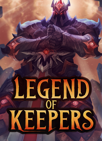 Legend of Keepers: Career of a Dungeon Master v0 5 1 (2019