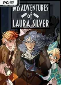Misadventures of Laura Silver: Chapter I (2019) PC | Лицензия