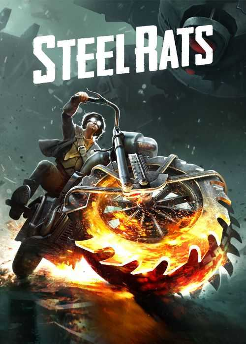 Steel Rats (2018) PC | RePack by ElAmigos