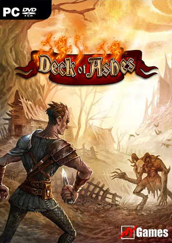 Deck of Ashes [Build 189] (2019) PC