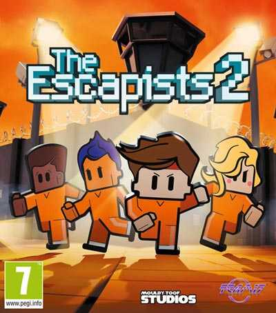 The Escapists 2 (2017) PC | RePack by ElAmigos