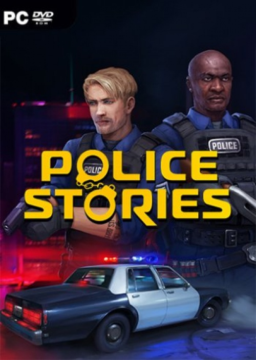 Police Stories + Multiplayer [v1.0.4] (2019) PC | RePack от Pioneer