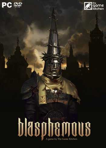 Blasphemous: Digital Deluxe Edition (2019) PC | Лицензия