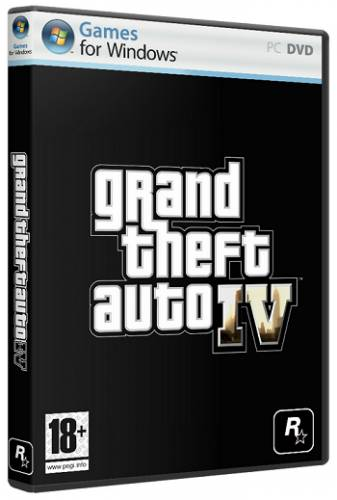Grand Theft Auto IV (2008) PC | RePack от Spieler