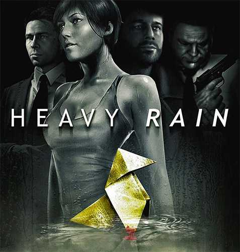 Heavy Rain [Build 5187887] (2019) PC | RePack от FitGirl