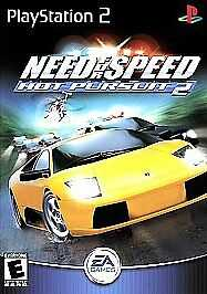 Need for Speed: Hot Pursuit 2 (2002) | PS2