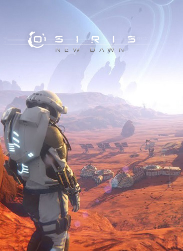 Osiris: New Dawn [v0.1.180] (2016) PC | Лицензия [3DM]