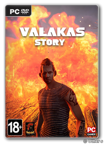 Valakas Story (2019) PC | RePack от Other s