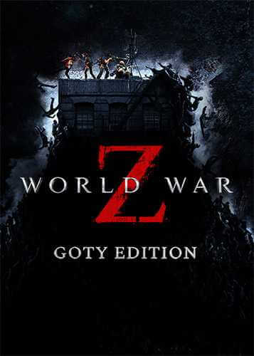 World War Z: Game of the Year Edition [v 1.60/1.16 TU + DLCs] (2019) PC | RePack от FitGirl