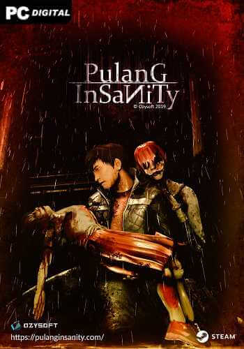 Pulang: Insanity Lunatic Edition [1.0.0.5] (2020) PC