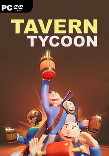 Tavern Tycoon - Dragon's Hangover [Build DB70] (2019) PC