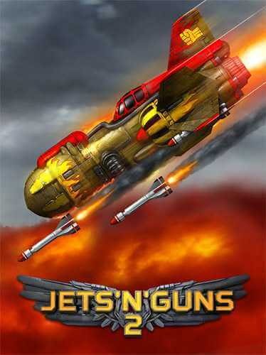 Jets'n'Guns (2020) PC | RePack by FitGirl