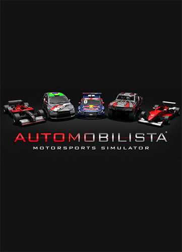 Automobilista (2016) PC | RePack by FitGirl
