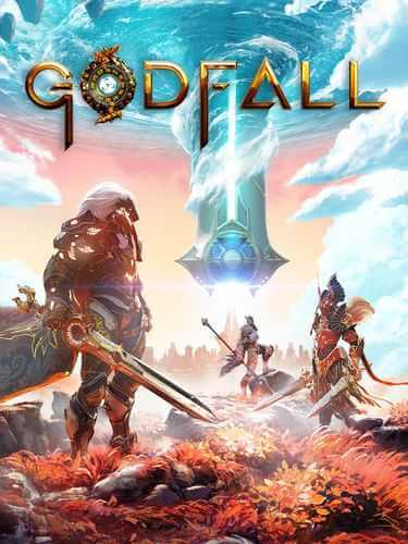 Godfall (2020) PC | RePack от DjDI
